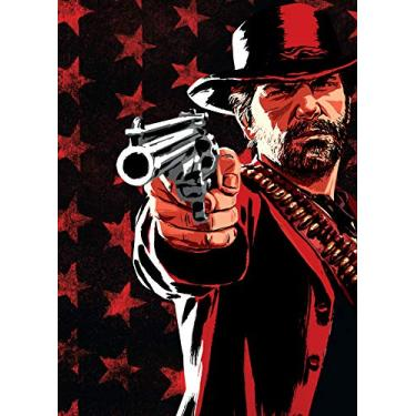 Red Dead Redemption 2 - O Guia Oficial Completo - Editora Europa - 9788579605550