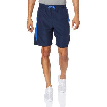 Bermuda 9-Inch Swim Volley Shorts Nike Homens GG Azul