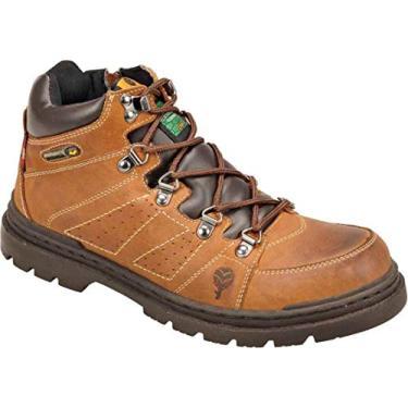 Coturno Masculino Albarus Boot-Speed (35, Fungy)