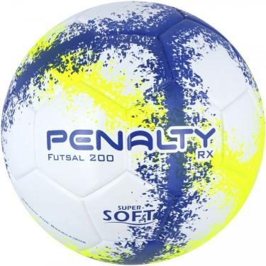 08aa33ef11e86 Bola Penalty Futsal RX 200 R3 Sub 13 Ultra Fusion VIII