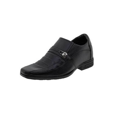 Sapato Masculino Social Parthenon Shoes - Srb6028
