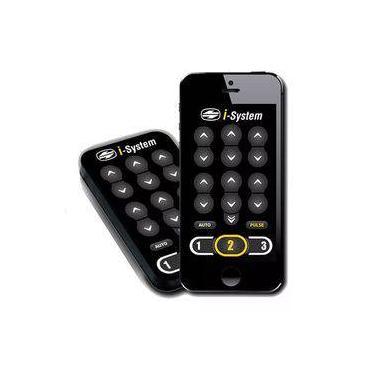 Imagem de Controle Para Suspensão A Ar Modulo I-system Bluetooth Tebão