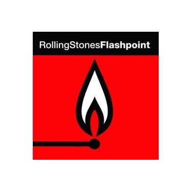 Rolling Stones,the - Flashpoint