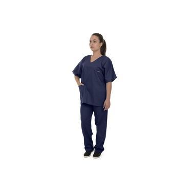 Pijama Cirurgico Azul - Artipé