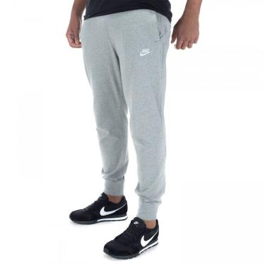 Calça Nike Sportswear Club Jogger JSY - Masculina Nike Masculino