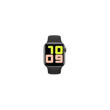 Imagem de Relógio Inteligente T500 Iwo Bluetooth Ios E Android - Preto