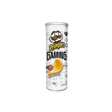 Batata Pringles Gaming Pizza 115g