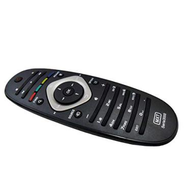 Controle Remoto MXT 01181 TV Philips LCD Serie 3000