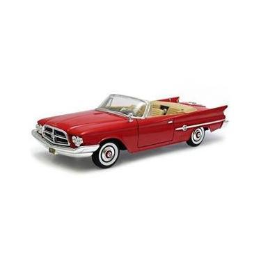 Imagem de Chrysler 300F - Yat Ming Escala 1/18 1960