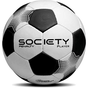 e2cb82489be31 Bola de Futebol Society Player Penalty