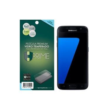 Película HPrime para Samsung Galaxy S7 - Vidro Temperado Transparente