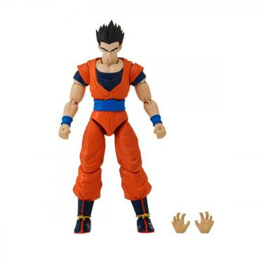 Boneco Dragon Ball Super Gohan Místico - Fun Divirta-se