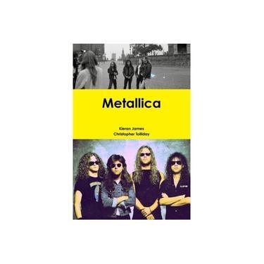 Imagem de Metallica