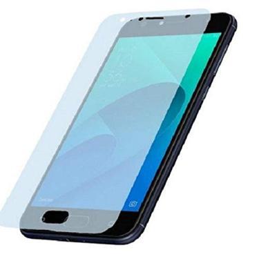 Capa + Pelicula Gel Cobre 100% Zenfone 4 Selfie Zd553kl