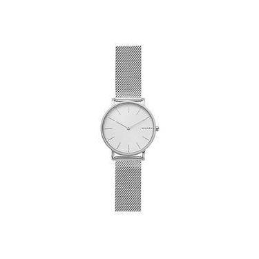 Relógio de Pulso Skagen Shoptime   Joalheria   Comparar preço de ... d9e0fd11f8