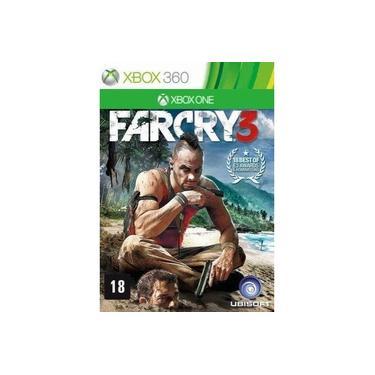 Far cry 3 xbox 360 legendado em português