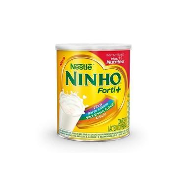Leite Ninho Forti + Instantâneo 380g
