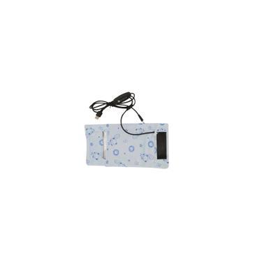 Imagem de Aquecedor De Mamadeira Aquecedor De Mamadeira Com Aquecedor De água Com Leite Para Bebê E Carrinho De Viagem USB Bolsa Isolada