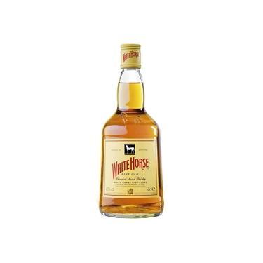 Whisky White Horse 8 Anos 500ml