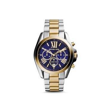 Relógio de Pulso Feminino Michael Kors   Joalheria   Comparar preço ... a7b3cfdc01