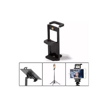 Celular Holder Universal Adaptador Suporte Tripe Pau Selfie