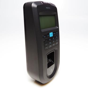 Leitor Biométrico Linear com Teclado Rfid Ln30-id