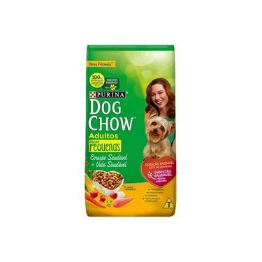 Ração Cachorro Dog Chow Raças Pequenas Adulto 10,1Kg