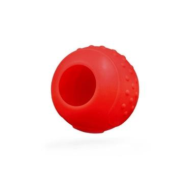 Capa De Silicone Protetora Para Nintendo Switch Pokemon Pokeball Plus