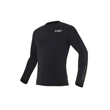 Camisa Segunda Pele Térmica Climate X11