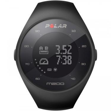 MonitorCardíaco com GPS Polar M200 Polar Unissex