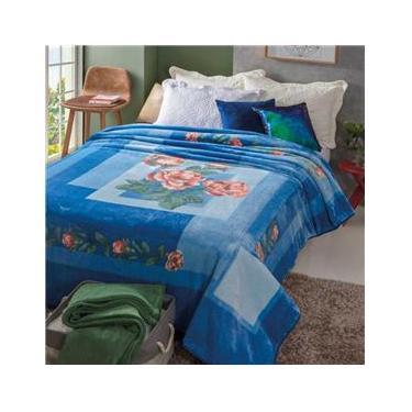 Cobertor Casal Jolitex Kyor Rachel Taomina