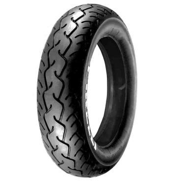 Pneu De Moto Pirelli Aro 15 Mt66 130/90-15 66S Traseiro Tt