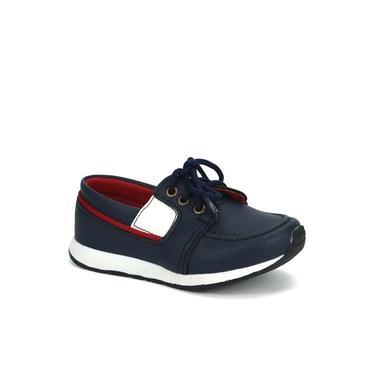 Sapato masculino Pinokio marinho - 25135
