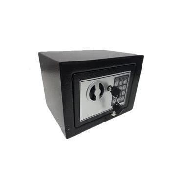 Imagem de Cofre Eletrônico Digital Senha Ou Chave 17EDA