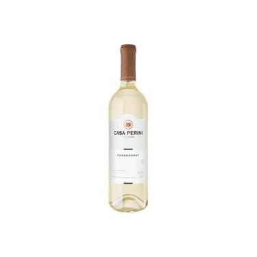 Vinho Casa Perini Chardonnay 750ml