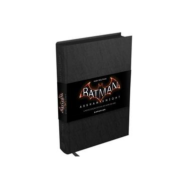 Batman. Arkham Knight - Marv Wolfman - 9788566636826