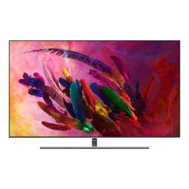 """Imagem de Smart Tv 75"""" Samsung Qn75Q7Fna Qled Uhd 4K Qn75Q7Fnagxzd"""