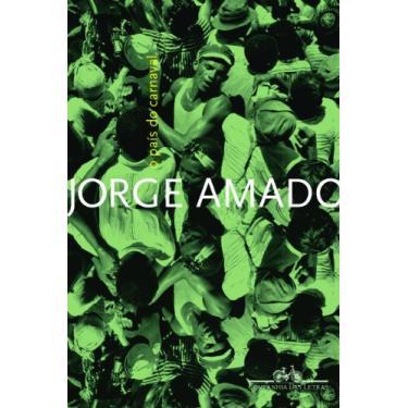 País do Carnaval - Jorge Amado - 9788535917987