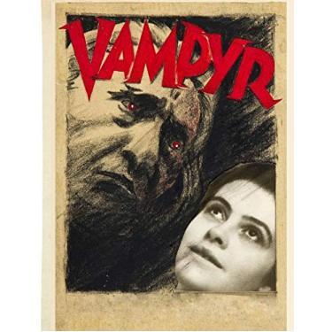 Vampyr: Screenplay