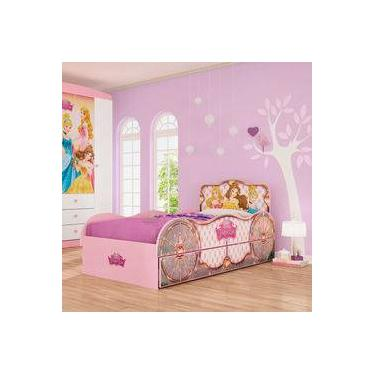 cd6cbd7379 Bicama Infantil Princesas Disney Fun - Pura Magia