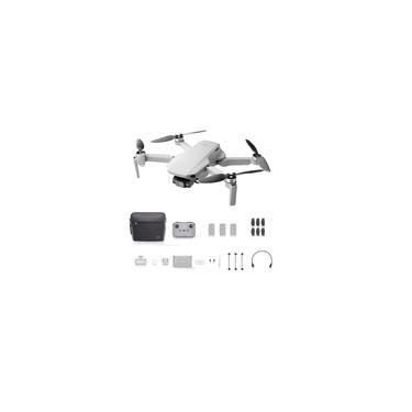 Imagem de Drone dji Mini 2 Fly More Combo