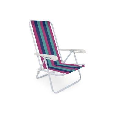 Cadeira Reclinável 4 Posições - 2232