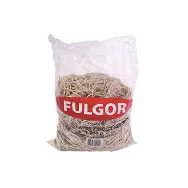 Elastico Latex N.33 Bege C/100grs. Fulgor