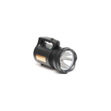 Imagem de Lanterna Holofote Recarregável à Prova D'água Td-6000a