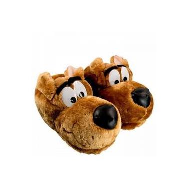 b4162faec48038 Pantufa Ricsen Scooby Doo   Moda e Acessórios   Comparar preço de ...