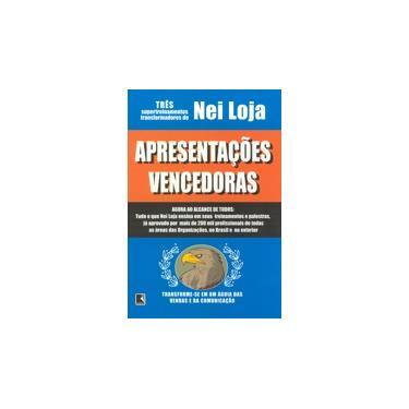 Apresentações Vencedoras - Loja, Nei - 9788501067197