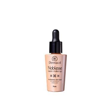 Dermacol Noblesse Fusion Make-Up Pale - Base Líquida 25ml