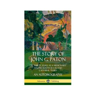 Imagem de The Story of John G. Paton
