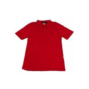 Camisa Polo Infantil Menino Hering Kids 537drwe10 b53b0d008ff