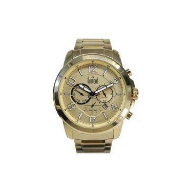 0e681eb09b0f3 Relógio de Pulso Masculino Dumont Aço   Joalheria   Comparar preço ...